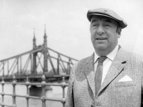 Expertos descartan homicidio en muerte de Pablo Neruda