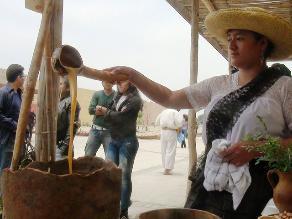Junín, región donde hace 130 años se brindaba con ´veneno´