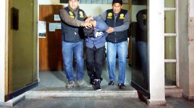 Sánchez Carrión: denuncian a agricultor por violar a mujer de 46 años