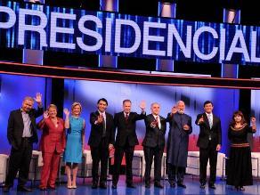 Elecciones chilenas enfilan la recta final con Bachelet como favorita