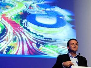 Alcalde de Río de Janeiro: Haremos una mejor Olimpiada que Barcelona