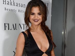 Derroche de sensualidad: Selena Gomez sorprende con sexy escote