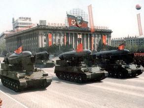 Denuncian que Corea del Norte ejecutó en público a 80 personas