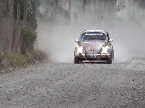 Huancayo: Más de 60 Volkswagen participaron en