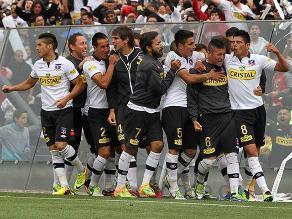 Colo Colo ganó 3-2 a Universidad de Chile y se lleva el clásico sureño