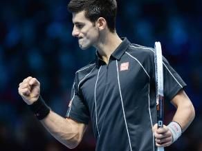 Novak Djokovic consideró a Rafael Nadal como su
