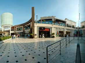 Jockey Plaza proyecta ventas por más de US$ 180 millones por Navidad