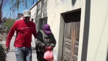 Cusco: Intervienen a sujeto con kete de cocaína