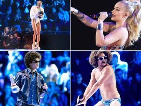 Lo mejor de los MTV Europe Music Awards 2013