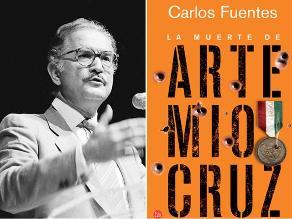 La cuarta espada del Boom: 10 frases de Carlos Fuentes