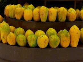 La papaya: rica en vitaminas e ideal para quienes deseen mantener su peso