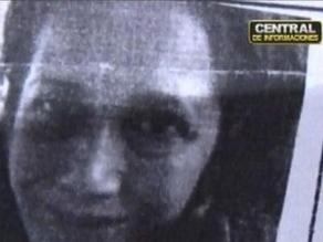Hijo de empresaria María Rosa Castillo confesó ser el asesino