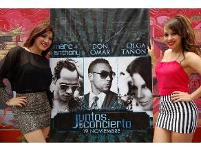 Dorita Orbegoso y Leslie Castillo bailarán al ritmo de reguetón
