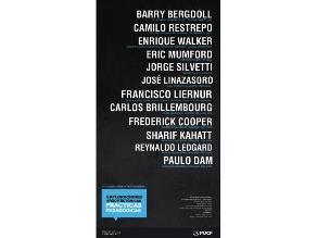 VII edición del seminario internacional de Arquitectura PUCP