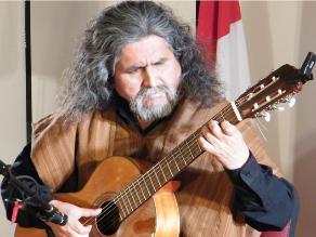 Presentan concierto andino tradicional: