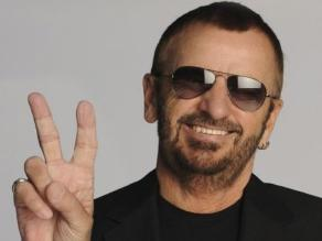 Ringo Starr se mostró agradecido tras concierto en Lima