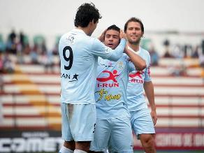 Garcilaso necesitará 13 votos para jugar Play off en Espinar, según ADFP