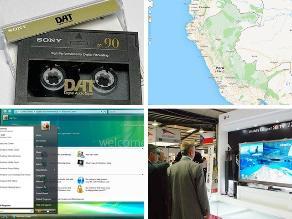 No todo sale bien: 6 tecnologías que fueron un fiasco