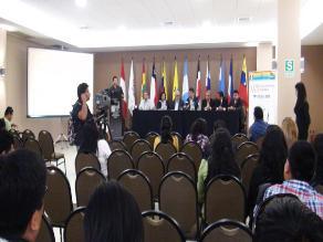 Organizadores de Bolivarianos piden calma a pucaleños