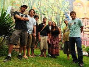Unidos por la Amazonia: Bandas nacionales se juntan a fin de mes