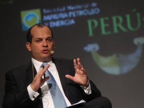 Miguel Castilla descarta hostigamiento a Gobierno Regional de Cajamarca