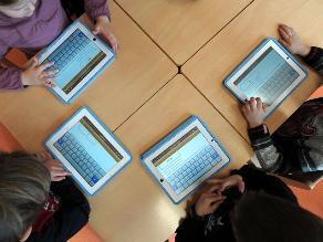 El 14% de hogares limeños cuenta con una Tablet