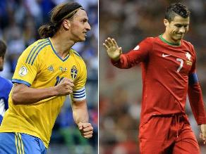 Zlatan Ibrahimovic: Suecia merece más ir al Mundial de Brasil 2014