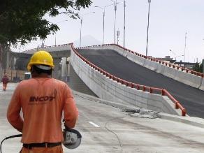 Trujillo: Alcalde niega que Colegio de Ingenieros haya observado bypass