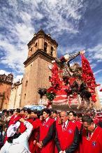 Cusco ganó concurso de fotografía organizada por Conferencia Episcopal