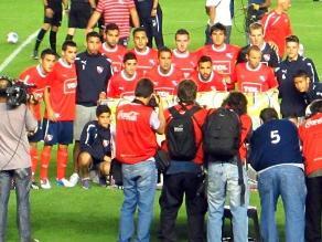 Independiente golea a Ferro y queda a un punto de los puestos de ascenso