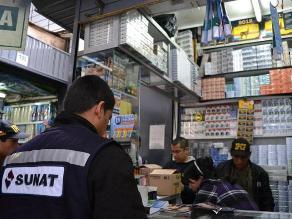 La Libertad: Sunat recaudó 119 millones de soles en octubre