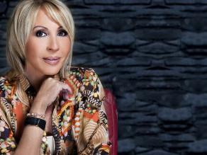 Laura Bozzo hará una miniserie sobre su vida