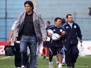 César Vallejo espera la respuesta de renovación de Víctor Rivera
