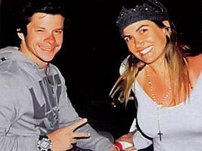 ¿Solo amigos? Mario Hart y Daniela Cilloniz juntos en playas de Colán
