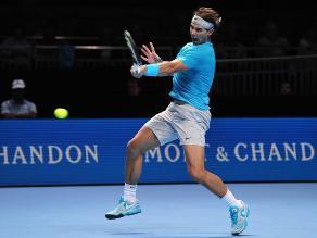 Rafael Nadal viajará a Chile y Argentina tras jugar en Lima con Ferrer