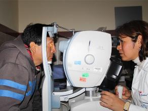 Diabetes mal controlada puede causar ceguera irreversible
