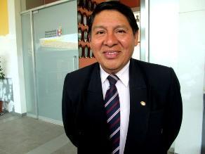 Cajamarca: Designan a nuevo presidente del Patronato del Carnaval 2014