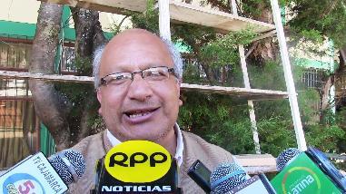 Cajamarca: Califican de provocadora actitud de ministro Merino