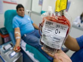 Piura: Hospital Santa Rosa realizará campaña de donación de sangre