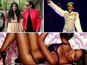 Chabelita Pantoja y Miley Cyrus entre los hijos rebeldes de los famosos