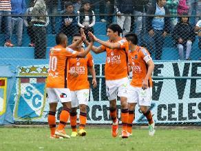 César Vallejo complicó con el descenso al Pacífico tras derrotarlo 2-0