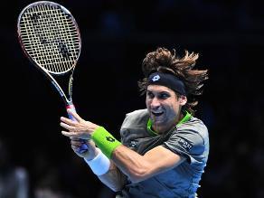 David Ferrer: Nadal puede superar a Federer como el mejor de la historia