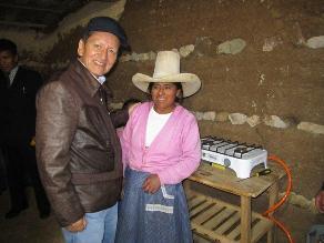 Ministro Merino: Conga es importante para Cajamarca y el país