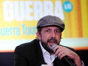 Juan Luis Guerra cantará en Angola el 21 y el 22 de noviembre