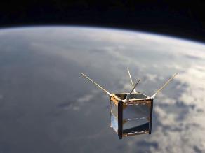 Próxima revolución espacial: minisatélites para todos los bolsillos