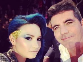 Demi Lovato sorprende con nuevo look