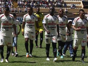 León y Cienciano mantienen opciones de Sudamericana tras empatar 1-1