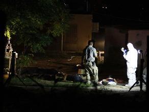 Asesinan a ocho miembros de una familia, entre ellos tres niños, en México