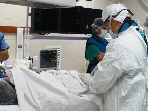 Chiclayo: Hasta la fecha se han realizado 414 operaciones al corazón