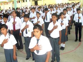 Niños de zonas rurales también opinan sobre el trabajo infantil
